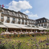 © Steigenberger Hotels